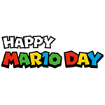 NINTENDO CELEBRATES MAR10 DAY BY BRINGING SMILES TO PEOPLE OF ALL AGES (Graphic: Business Wire)