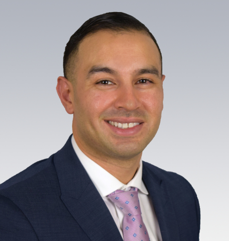 Miguel Aguilar, Vice President - External Wholesaler, Inland Securities Corporation (Photo: Business Wire)