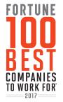 Hilton inclusa nell'elenco delle 2017 Fortune 100 Best Companies to Work For®
