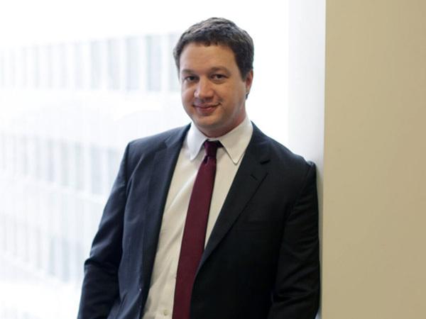 Jory Lange Jr., Partner at Robins Cloud LLP (Photo: Business Wire)