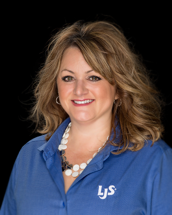 Krista Foster, Vice President, Human Resources, Long John Silver's (Photo: Business Wire)