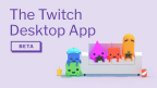 Twitch rebrands the Curse App as the Twitch Desktop App and adds new features to create the optimal Twitch community communication tool (Graphic: Business Wire)