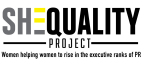 The PR Council is proud to announce a new initiative, aptly named The SHEQUALITY Project, designed to help women executives rise in the ranks of public relations agencies. (Photo: Business Wire)