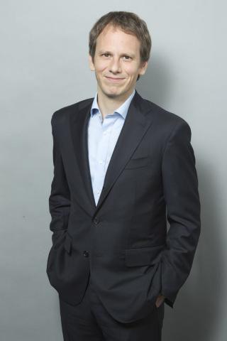 アレックス・ウズィエルはアジア・中東・アフリカ(AMEA)地域プレジデントに昇進。ドバイに勤務する。(写真:ビジネスワイヤ)