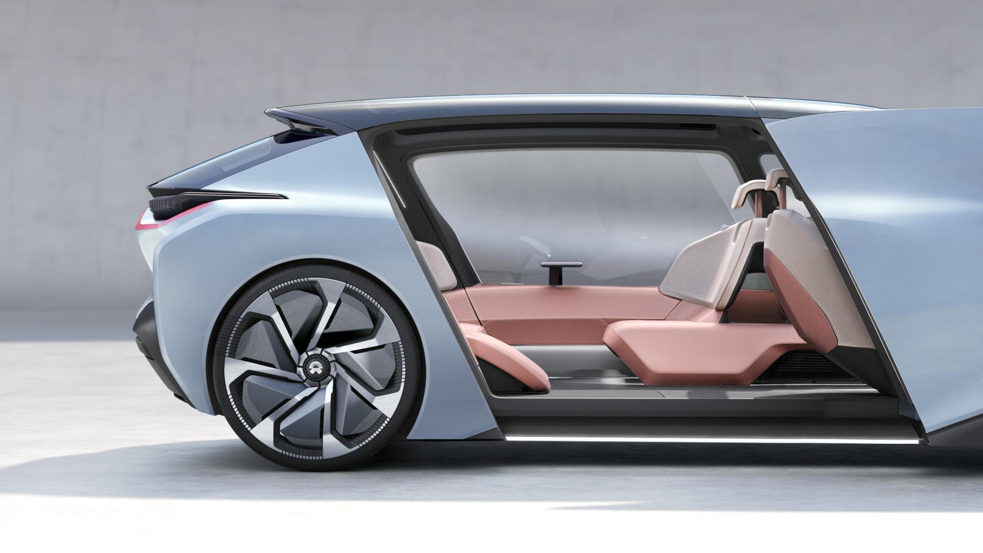 NIO: U.S. Electric Car in 2020   Business Wire