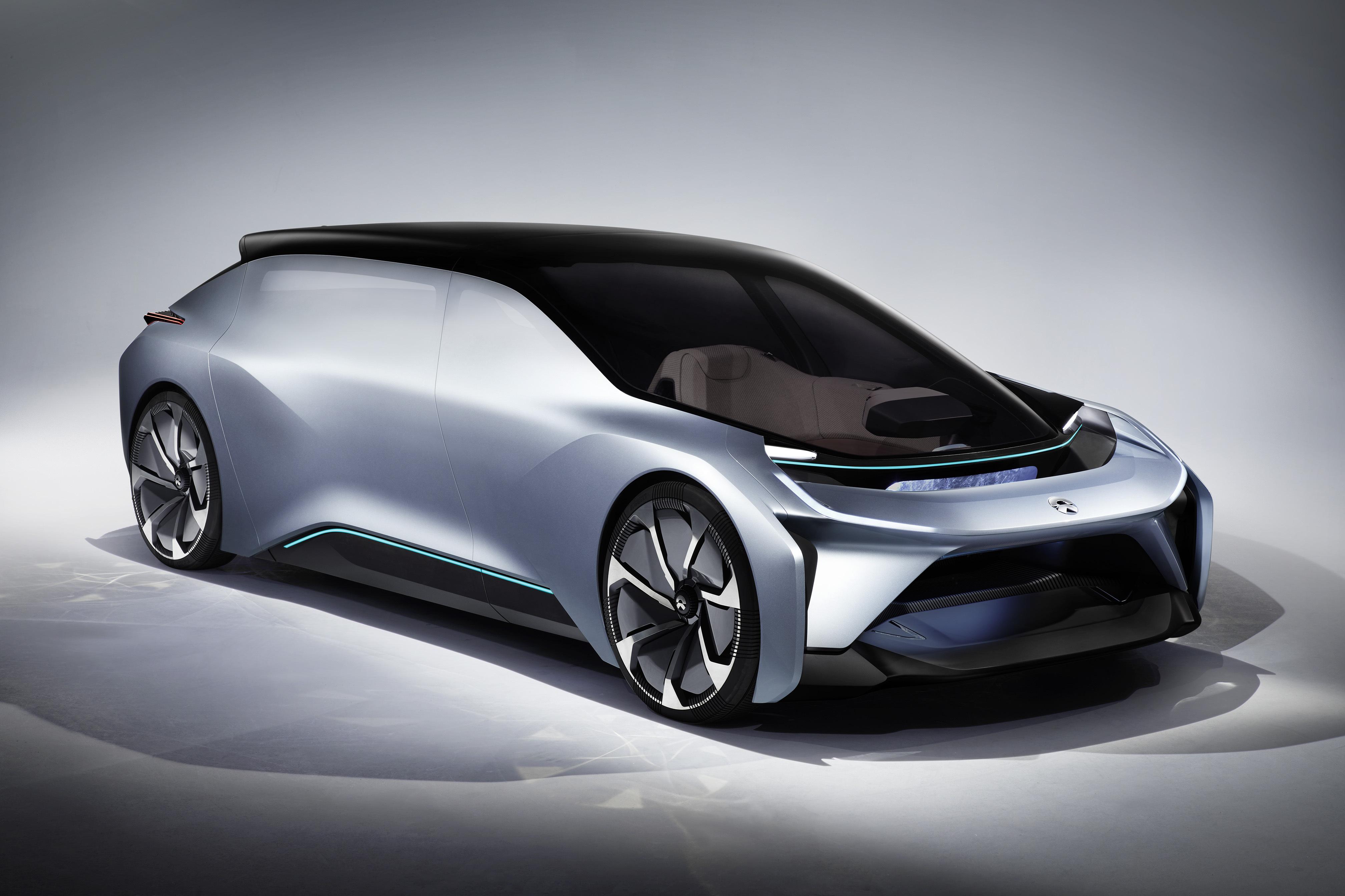 Nio U S Electric Car In 2020 Business Wire