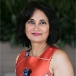 Padmasree Warrior, NIO, CEO, U.S. (Photo: Business Wire)