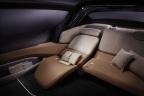NIO EVE, autonomous vision car of the future (Photo: Business Wire)