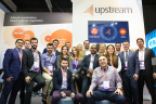 Upstream Demonstrated at MWC 2017 How Operators Can Capture the Digital Opportunity in Emerging Markets (Photo: Business Wire)