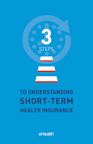 3 Steps to Understanding Short-Term Health Insurance
