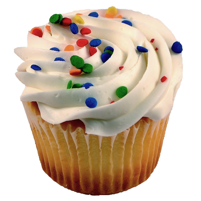 Walmart celebrates birthdays with free cupcake giveaway! (Photo: Business Wire)