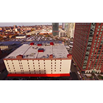 This week Public Storage opened the remaining units in its largest facility with the most number of units at 133 2nd Street, Jersey City, NJ. (Photo: Business Wire)
