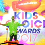 Ellen DeGeneres, Fifth Harmony, The Ghostbusters, Kevin Hart, Chris Hemsworth, Jace Norman, JoJo Siwa, Zendaya and More Win Big at Nickelodeon's 2017 Kids' Choice Awards