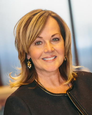 Reliant Bank names Kim York as executive vice president, chief strategy officer. (Photo: Business Wire)
