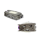 Elite(TM) Expandable Interbody Fusion System with fibers. (Photo: Business Wire)