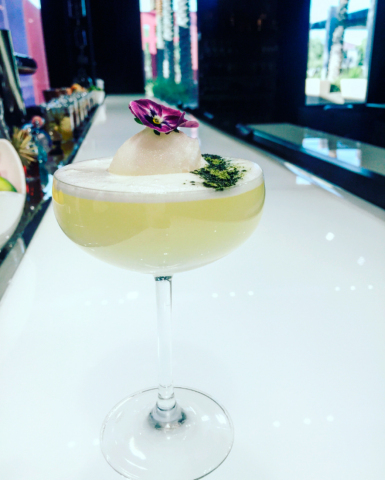 As consumers refresh their wardrobes with the latest spring looks, they can also make sure their cocktails are on trend. (Photo: Business Wire)
