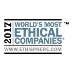 Ethisphere Anuncia que 124 Compañías Ingresan en la Lista de las Compañías Más Éticas del Mundo de 2017