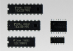 Toshiba: New line-up of new-generation transistor arrays equipped with DMOS FET outputs (Photo: Business Wire)