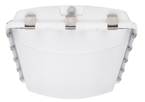 Orion Energy Systems announces the new APOLLO® Class LED VaporTight product line with NSF/ANSI Stand ...