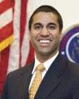 Pai (Photo: Business Wire)
