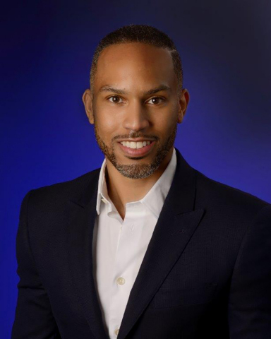Randall Tucker, chief inclusion officer, Mastercard (Photo: Business Wire)