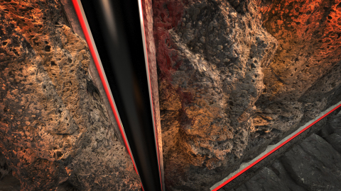 Axalta will showcase its pipeline industry coating solutions at the NACE Corrosion conference and exposition on March 26-30, 2017 in New Orleans, Louisiana. (Photo: Axalta)