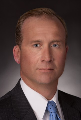 Greg Martin, Together for Safer Roads Chief Operating Officer & Executive Director (Photo: Business Wire)