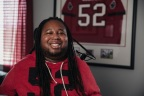 Eric LeGrand (Photo: Business Wire)