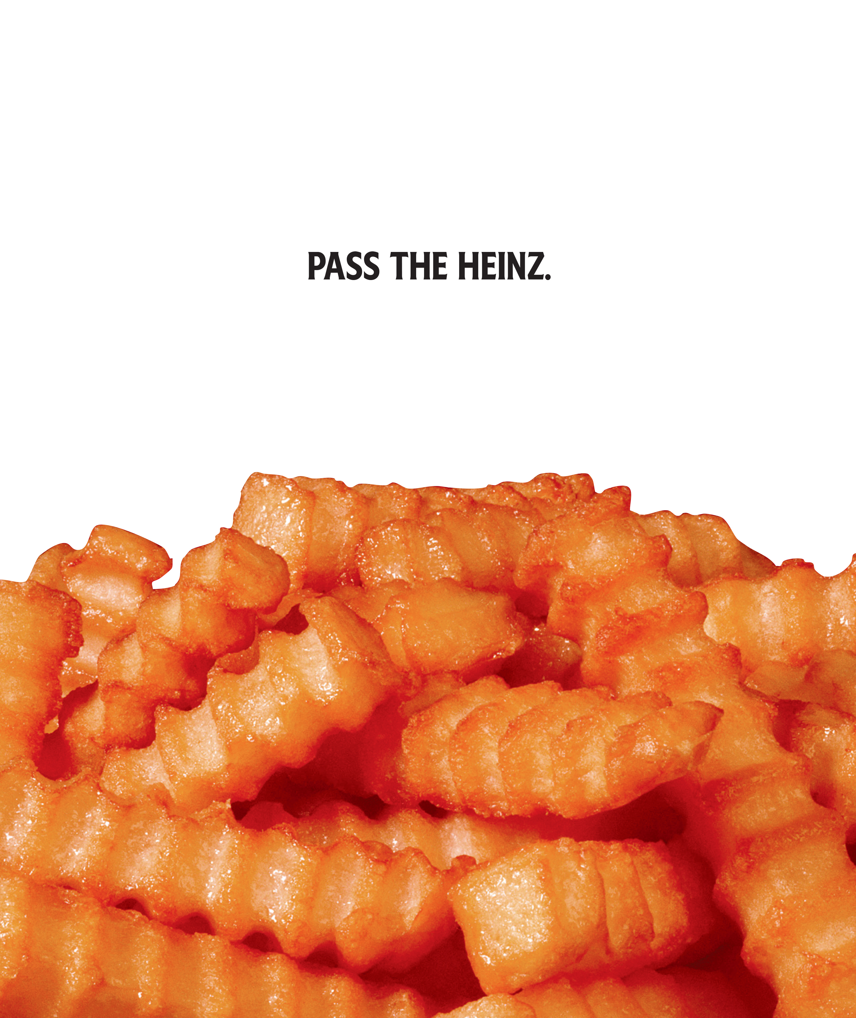 Heinz taps Sterling Cooper Draper Pryce and DAVID to launch new campaign (Photo: Business Wire)
