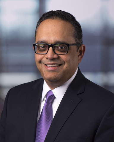 Raj Chakraborty, chief digital officer, Lincoln Financial Group (Photo: Business Wire)