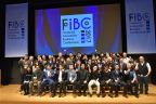 Pitch Presenters at FIBC2017 (Photo: Business Wire)