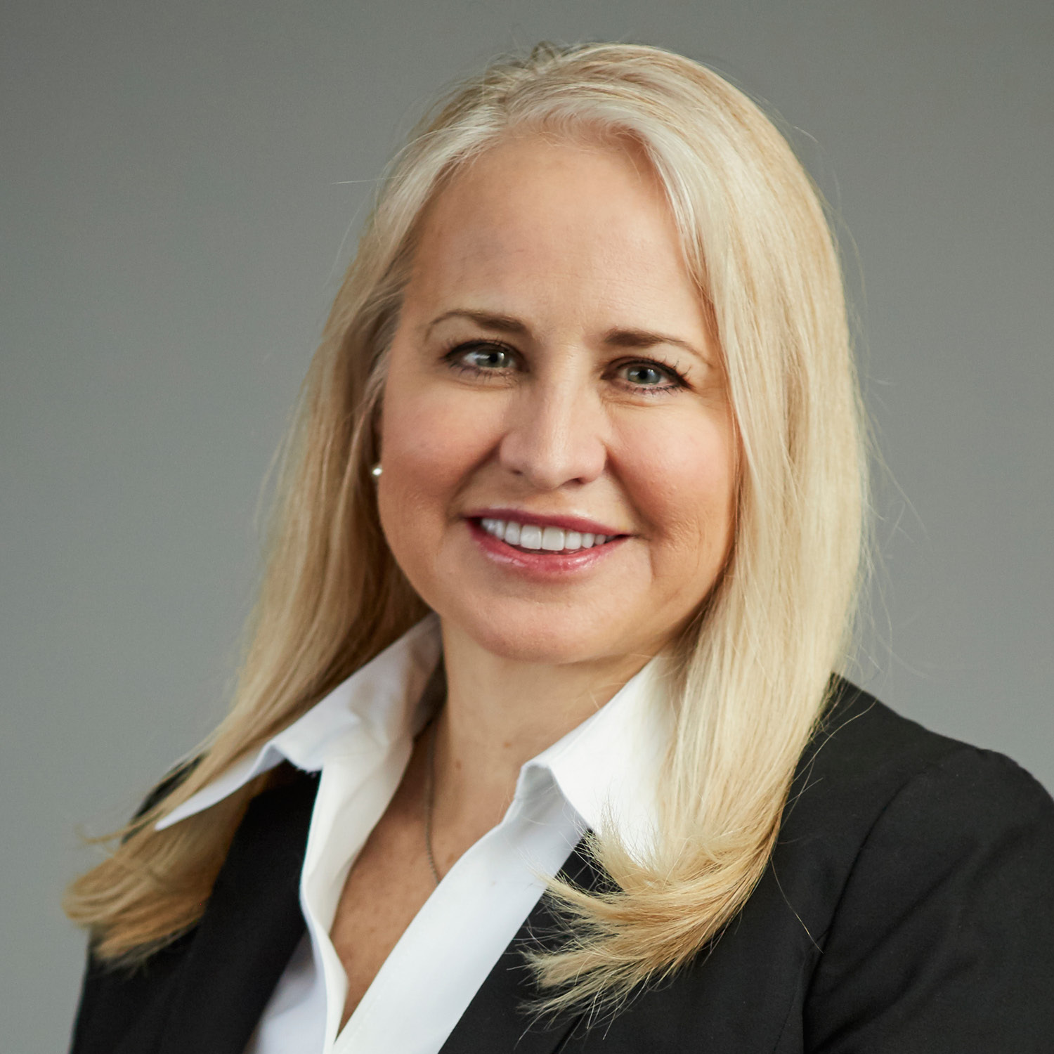 Cyndee Morton, Senior Vice President – Operations (Photo: Business Wire)