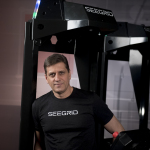Seegrid CFO, Steven Barto (Photo: Business Wire)