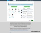 Schwab Intelligent Advisory online planning tool (Graphic: Business Wire)