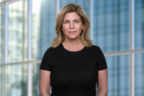 Margaret Blakey, Russell Reynolds Associates (Photo: Business Wire)