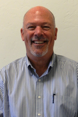 Brian Brogie is the new Vice President of Manufacturing and Facilities at SynCardia. (Photo: Busines ...