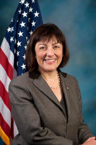 Rep. Suzan DelBene (D-WA) (Photo: Business Wire)