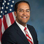 Rep. Will Hurd (R-TX) (Photo: Business Wire)