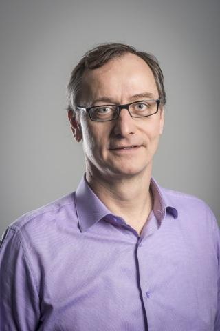 Thomas Gmeiner wird Teil des Management-Teams von USound. Bildquelle: Alex Schöller (Photo: Business Wire)