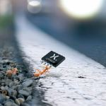 Nexperia Announces 80% Smaller Automotive Power MOSFET Package (Photo: Business Wire)