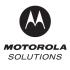 Motorola Solutions, Inc.