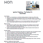 The HON Company Reveals Ignition® 2.0