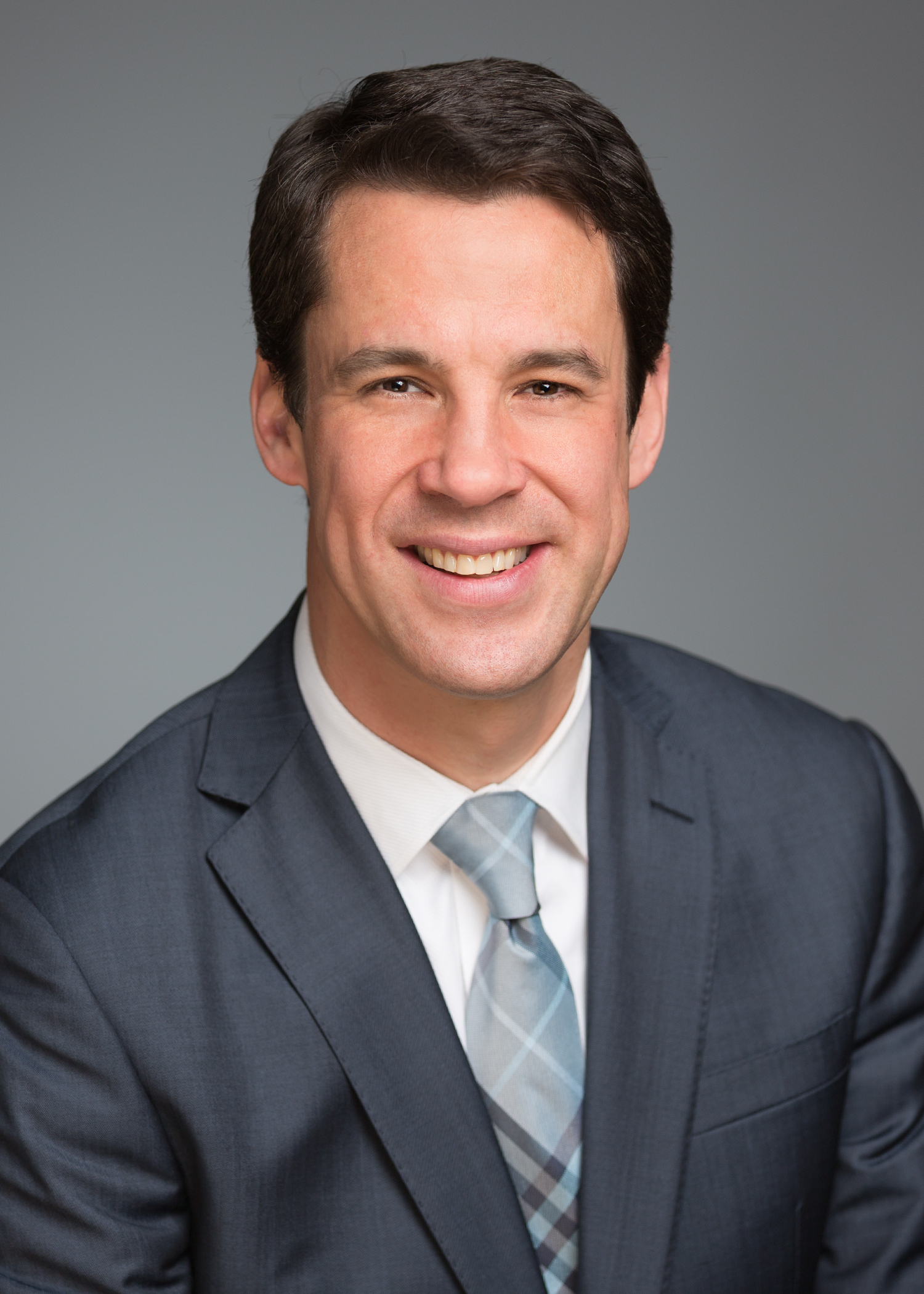 Graeme Queen, second vice president of Strategic Account Services at The Standard. (Photo: Business Wire)
