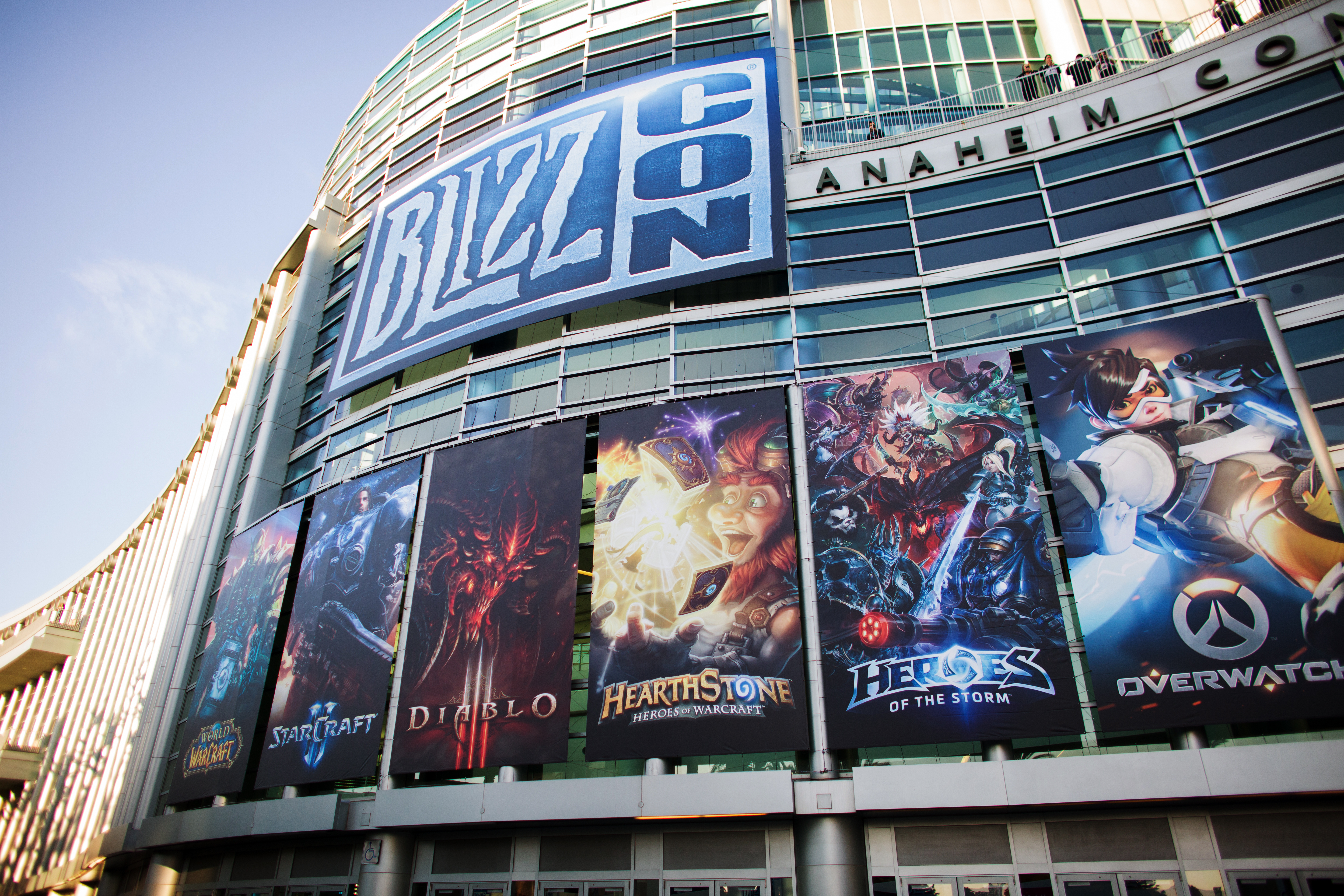 BlizzCon 2017 Dates Set, Tickets Go On Sale April 5