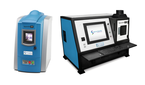 Version 8 SpectrOil® Analyzers Include a New Spectrometer for Increased Stability and Lower Limits of Detection for Enhanced Fuel Quality Analysis. (Photo: Business Wire)