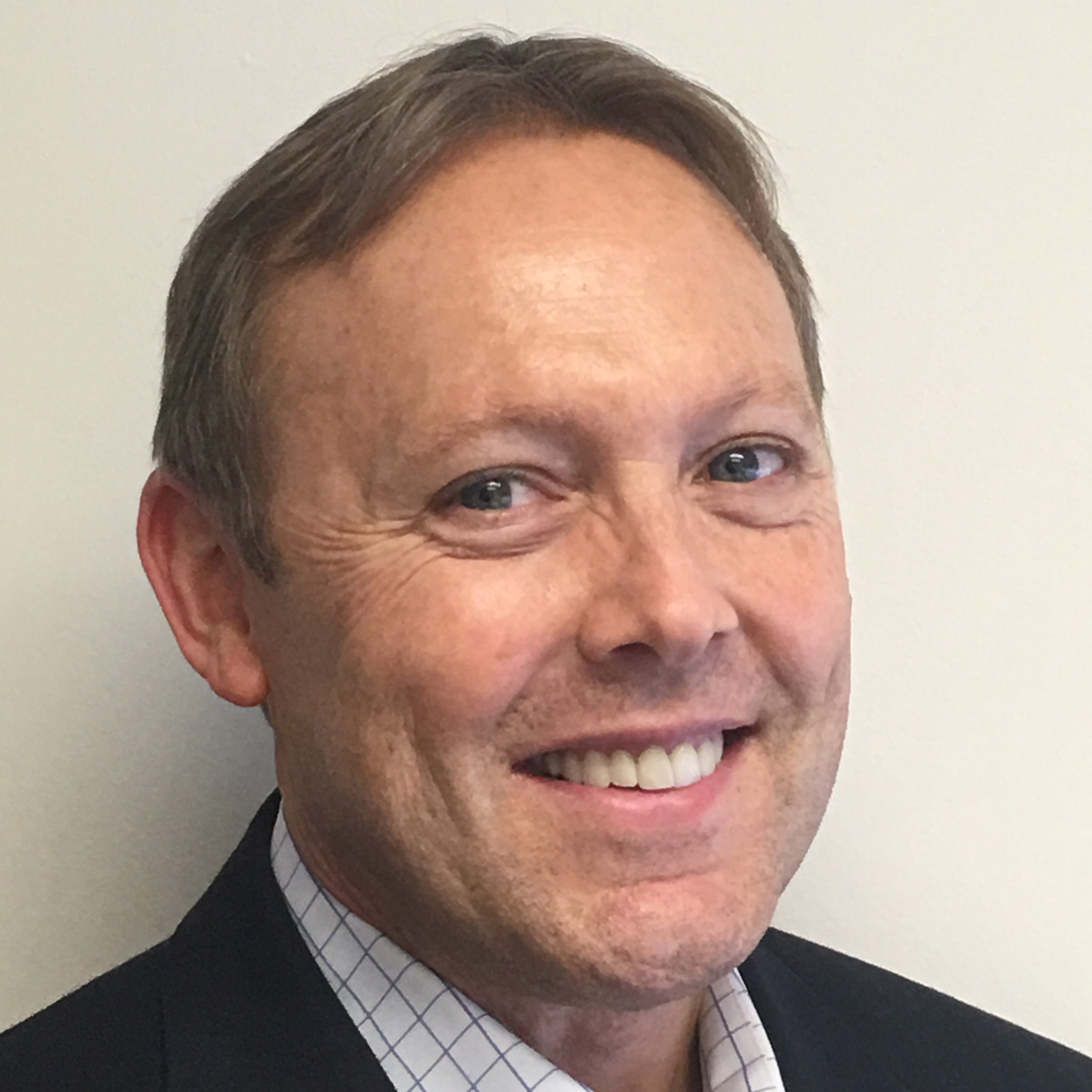 Mike Russell is the new Dallas-based CFO of Zinwave, where he will lead financial operations for the global maker of in-building wireless systems. (Photo: Business Wire)