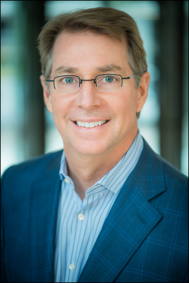Scott Willis, Dallas-based CEO of Zinwave, is leading the company's growth in the in-building wireless systems market. (Photo: Business Wire)