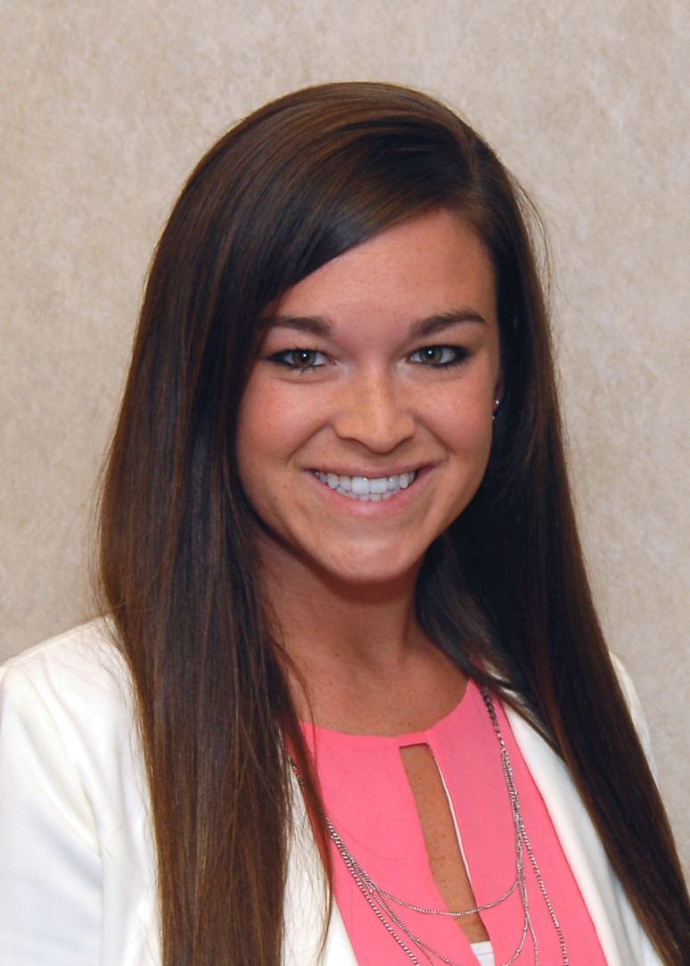 Cooper Tire & Rubber Company employee Kelsey Wensink, Regional Credit Manager based in Findlay, Ohio, has been honored by The Manufacturing Institute with a 2017 STEP Ahead Award. (Photo: Business Wire)