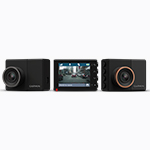 Introducing the compact Garmin Dash Cam 45 and Dash Cam 55. (Photo: Business Wire)
