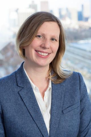 Brandi Davis-Dusenbery, Ph.D. (Photo: Business Wire)